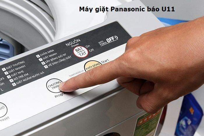 Panasonic bao u11