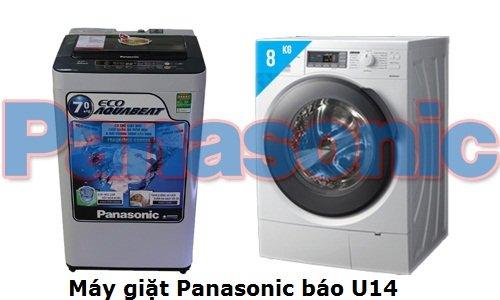 Panasonic bao u14