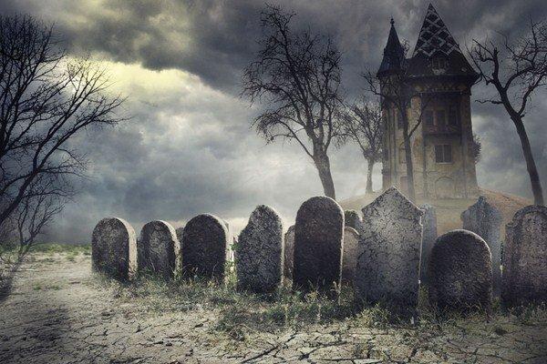 Mơ thấy bản thân đi lạc vào nghĩa địa có tốt không?
