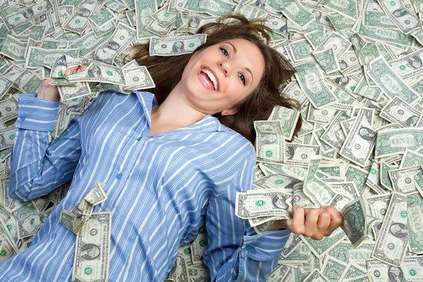 Mơ Thấy Tiền] 100, 200, 500 nghìn, Đánh con gì ? Là số mấy ?