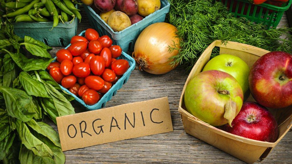 organic la gi