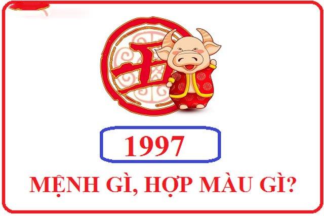 1997 menh gi