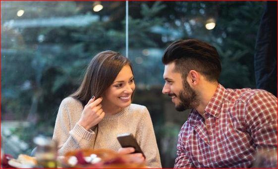 Waodate giúp bạn hiểu rõ hơn về người bạn sẽ hẹn hò bên ngoài
