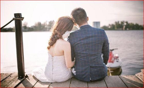 Rất nhiều cặp đôi đã hẹn hò và nên duyên vợ chồng nhờ Waodate