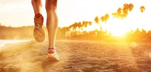 Recovery Run giúp bạn duy trì thể lực của mình tốt hơn